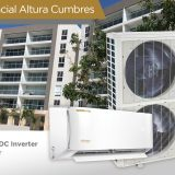 Altura Cumbres Multizone DC Inverter